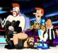 Jetsons WWE Robo-WrestleMania