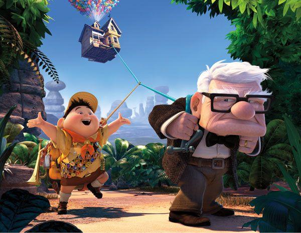 pixar movies. Up movie image Pixar (7).jpg