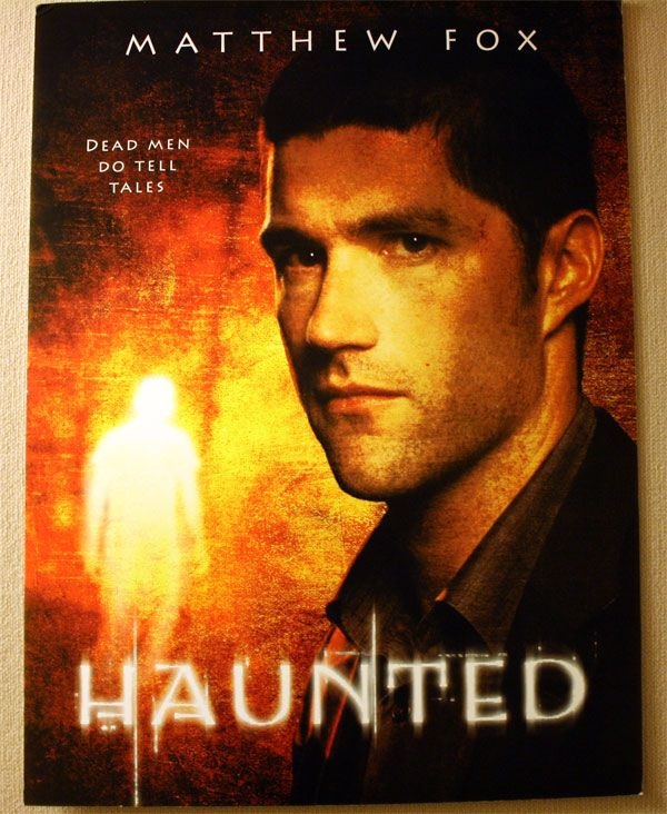 Haunted AFM 2009 promo poster collider.com.jpg