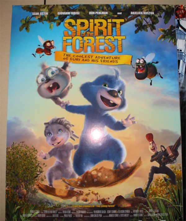 Spirit of the Forest AFM 2009 promo poster collider.com.jpg