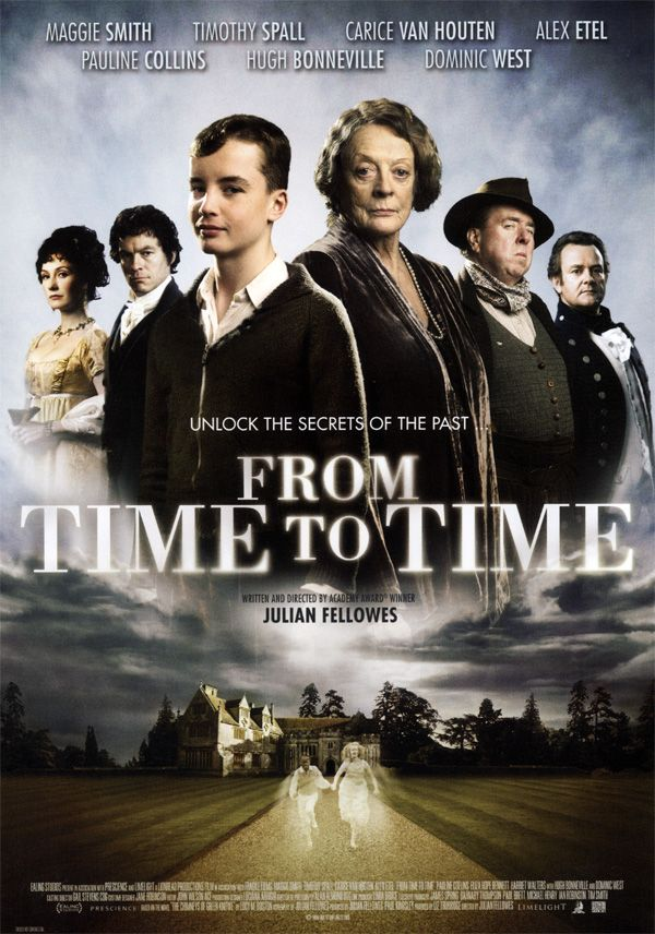 From Time to Time promo movie poster AFM 2009.jpg