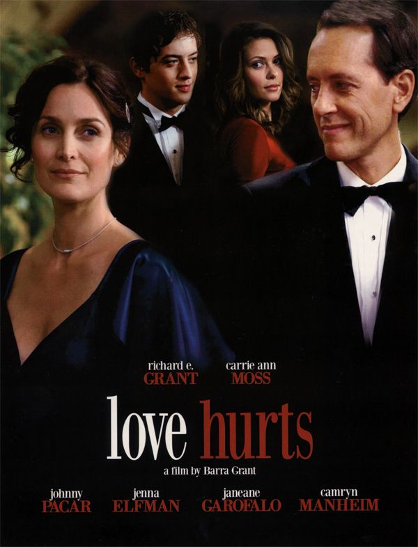 Love Hurts promo movie poster AFM 2009.jpg