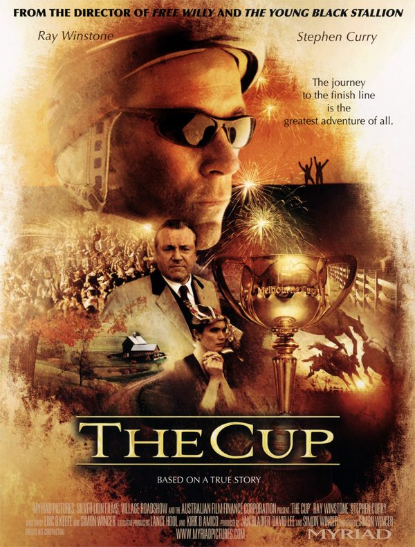 The Cup promo movie poster AFM 2009.jpg