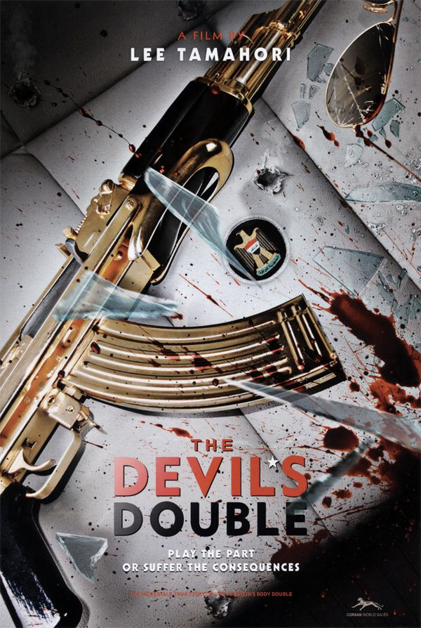 The Devils Double promo movie poster AFM 2009.jpg
