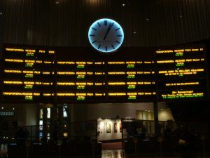 TRANSFORMERS REVENGE OF THE FALLEN Sells Out All 15 Screens at the Arclight .JPG