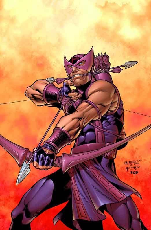 Llegan... Los Vengadores! Hawkeye_marvel_comics_01