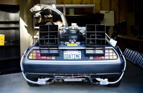 Back to the Future Delorean Time Machine image.jpg