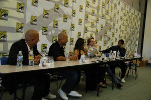 The Book of Eli cast comic-con 2009.jpg