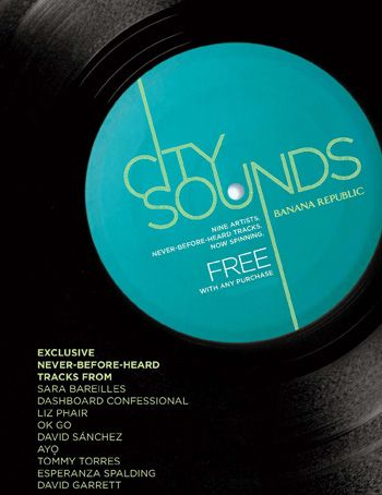 city sounds cd banana republic.jpg