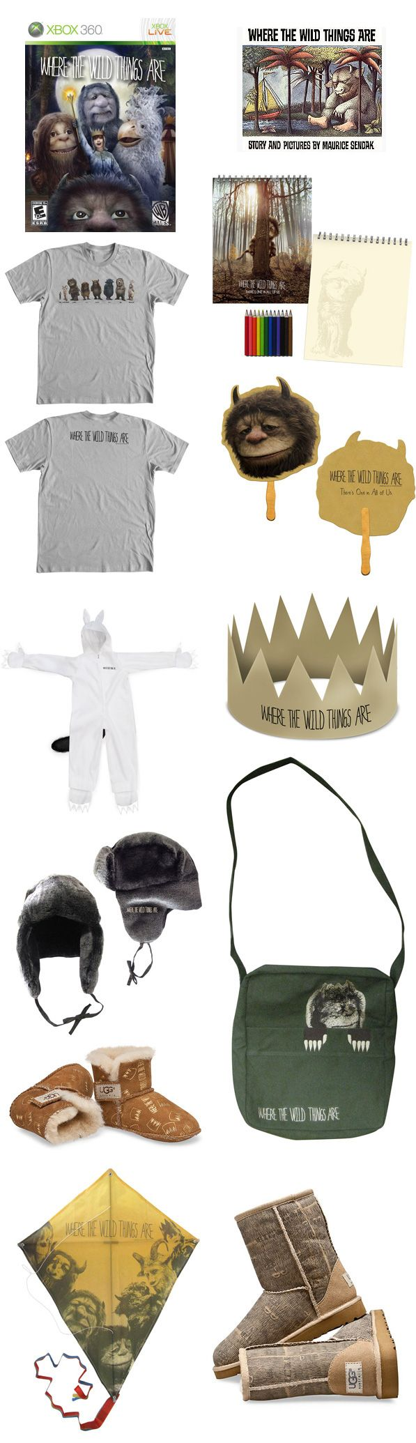 Where the Wild Things Are giveaway Collider.jpg
