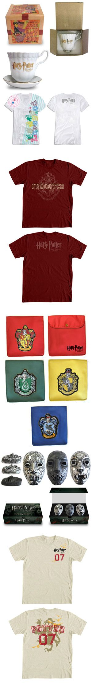 Harry Potter and the Half Blood Prince contest items (1).jpg