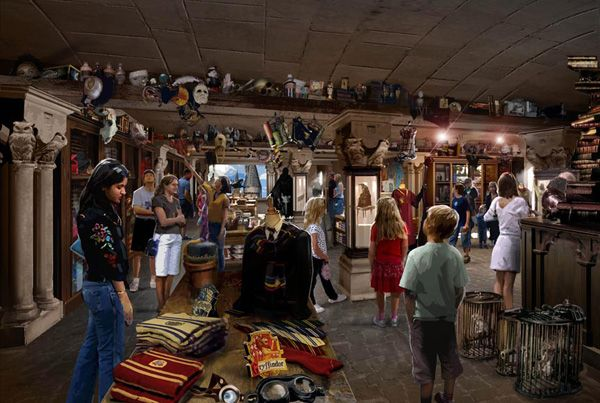 Filchs Emporium  The Wizarding World of Harry Potter at Universal Orlando Resort.jpg
