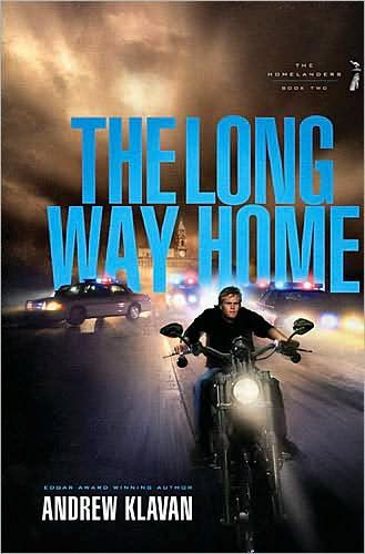 Andrew Klavan The Long Way Home Homelanders.jpg