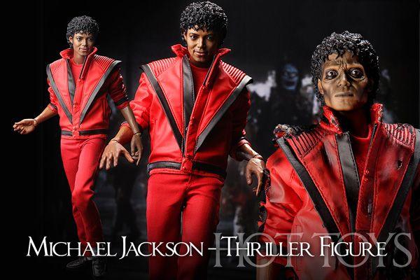 Michael Jackson Zombie