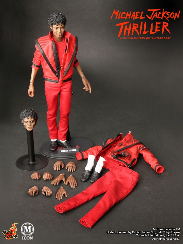 Hot Toys Michael Jackson Thriller 12 Inch Figure.jpg