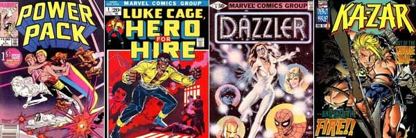 Marvel Studios Wants to Release Lower Budget Movies With Some of the Lesser Known Characters Like LUKE CAGE, KA-ZAR, DAZZLER, More.jpg