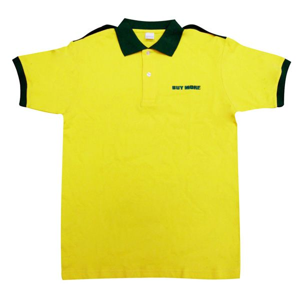 Chuck Buy More polo shirt comic con 2009 exclusive.jpg