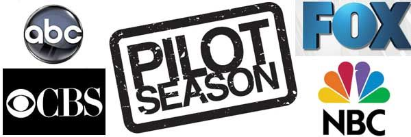 pilot season TV ABC, CBS, FOX, CW, NBC slice.jpg