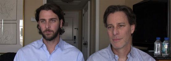Producers Andrew Form and Brad Fuller.jpg