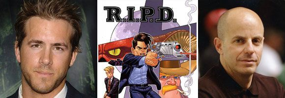 Ryan Reynolds to Star in R.I.P.D. (REST IN PEACE DEPARTMENT).jpg