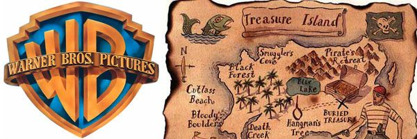 Warner Brothers Seeks the Map to Treasure Island.jpg