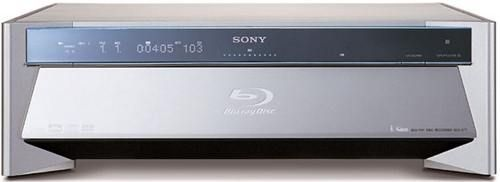Details on the New Blu-Ray Format: BDXL - Can Hold 128GB of Data on