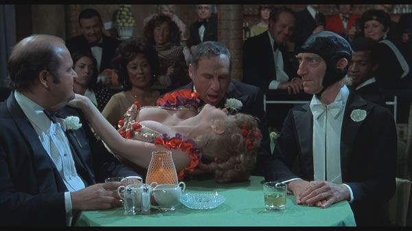 the mel brooks collection bluray review collider collider