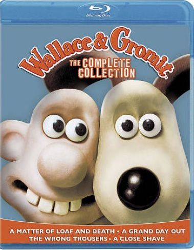WALLACE AND GROMIT The Complete Collection Blu-ray.jpg