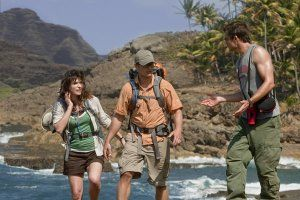 A Perfect Getaway movie image Milla Jovovich and Steve Zahn.jpg