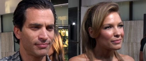 Johnathon Schaech and Kiele Sanchez.jpg