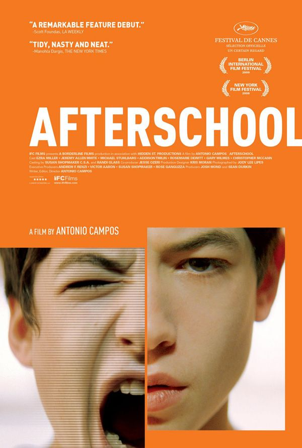 After School movie