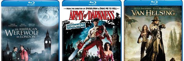 An America Werewolf in London, Army of Darkness and Van Helsing Blu-ray.jpg