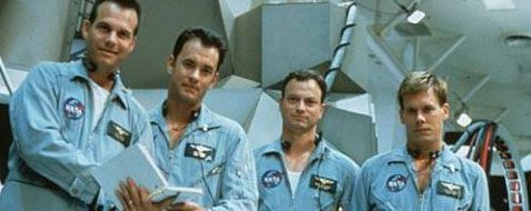 APOLLO 13 Blu-ray Review | Collider | Collider