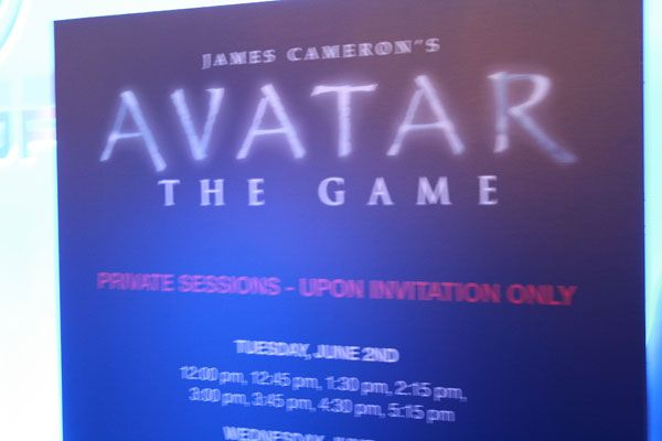 Avatar James Cameron the game logo E3 2009 (1).jpg