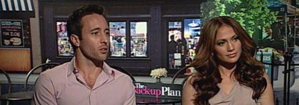Jennifer Lopez and Alex OLoughlin The Back Up Plan movie interview.jpg