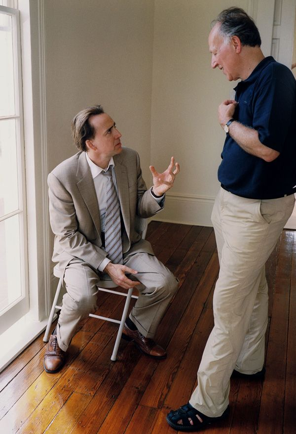 Bad Lieutenant Port of Call New Orleans movie image Nicolas Cage and WERNER HERZOG.jpg
