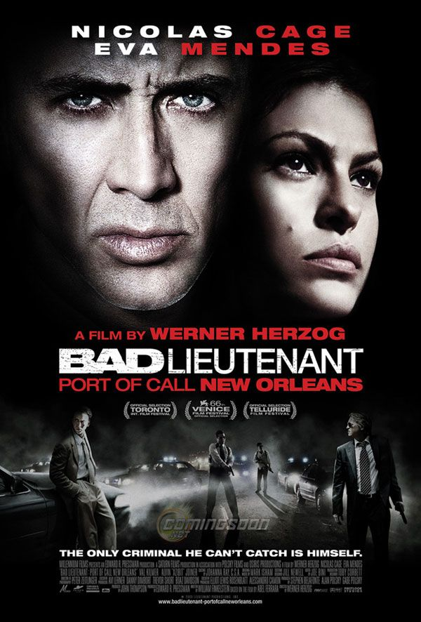 Bad Lieutenant Port of Call New Orleans movie poster.jpg