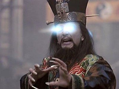 Big Trouble In Little China Blu Ray Review Collider