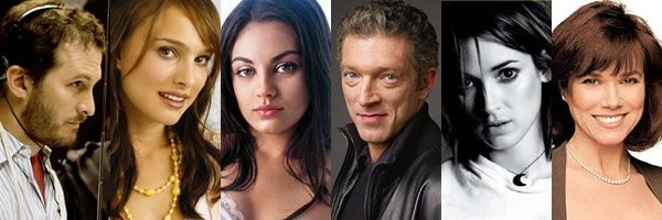 Vincent Cassel, Winona Ryder, and Barbara Hershey Join ...