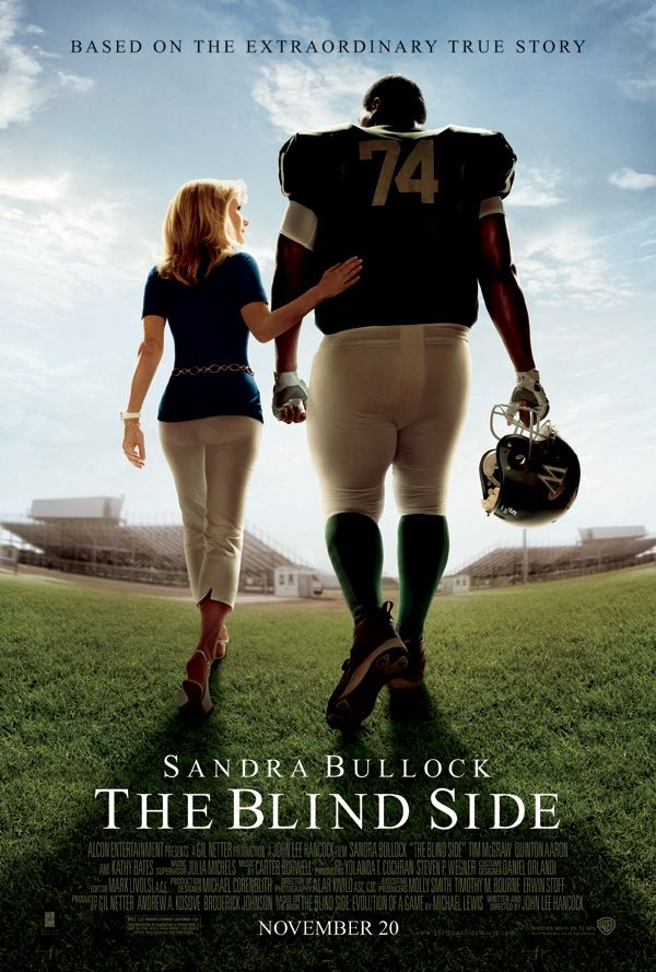 The Blind Side movie poster.jpg