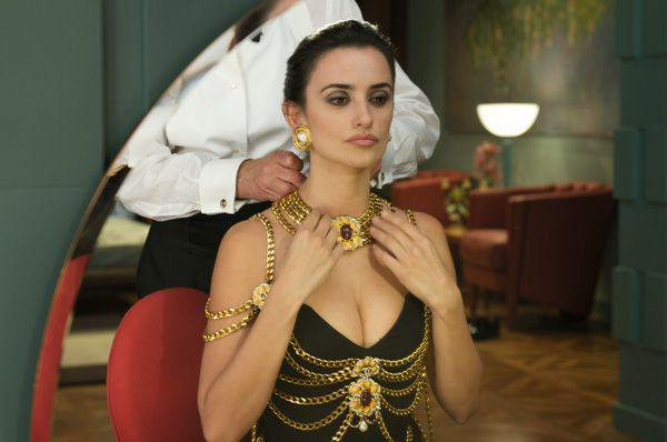 Penelope Cruz Intervie... Penelope Cruz Movies