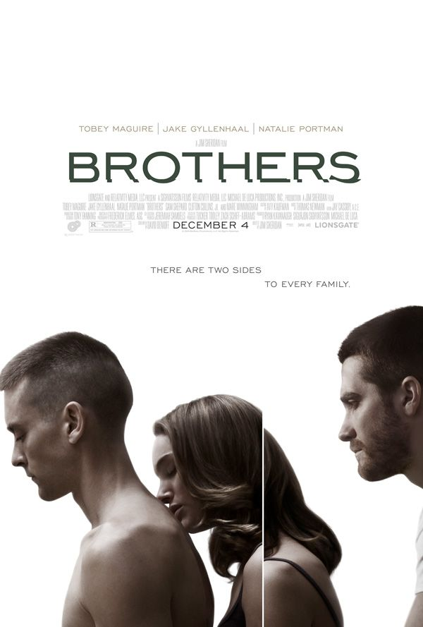 Brothers Teaser movie poster.jpg