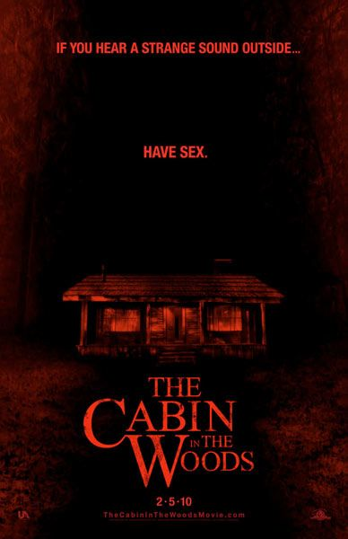 The Cabin in the Woods movie poster.jpg