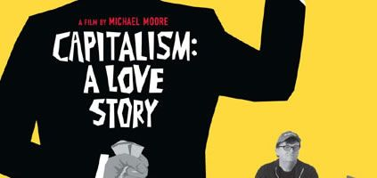 Capitalism a love story film analysis essay
