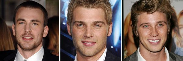 Mike Vogel, Garrett Hedlund and Chris Evans.jpg