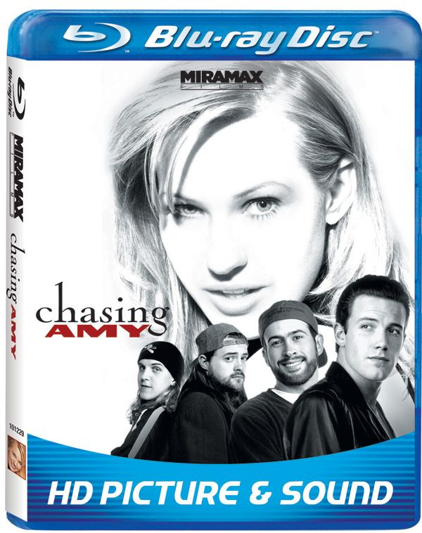 Kevin Smith 3 Movie Collection Blu Ray Review Clerks Chasing Amy