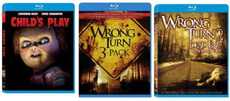 Childs Play, and Wrong Turns one and two Blu-ray slice.jpg