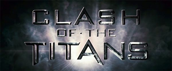 the clash of the titians In clash of the titans, the ultimate struggle for power pits men against kings and  kings against gods but the war between the gods themselves could destroy.