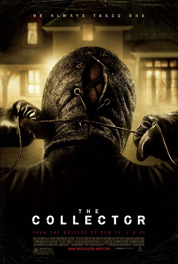 the collector movie review collider collider