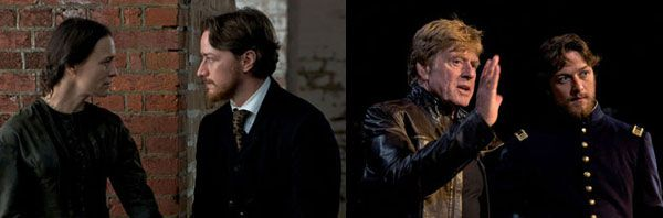 robert redford movies